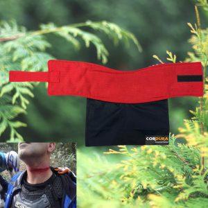 neckguard collare di protezione per il collo